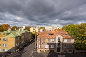 Endla City Center Apartment, Appartamenti  Tallinn - big - 10