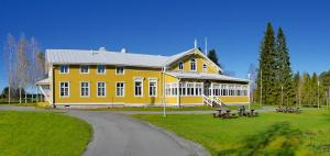 Spa Hotel Runni, Hotels  Runni - big - 137