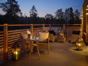 Spa Hotel Runni, Hotels  Runni - big - 144