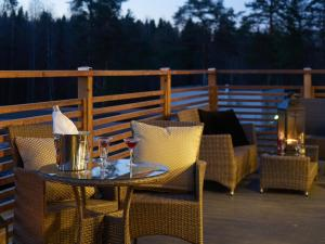 Spa Hotel Runni, Hotels  Runni - big - 126