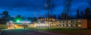 Spa Hotel Runni, Hotels  Runni - big - 178