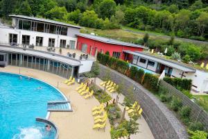 Hotel Elfenmühle, Penzióny  Bad Bertrich - big - 70