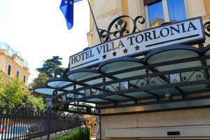 Hotel Villa Torlonia - AbcAlberghi.com