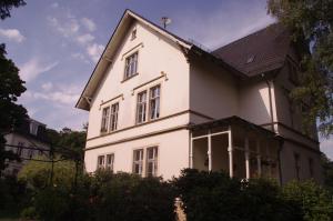 Ferienwohnung Villa Weyermann - Burscheid