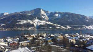 Appartement THE GOOD VIEW by All in One Apartments, Apartmány  Zell am See - big - 3