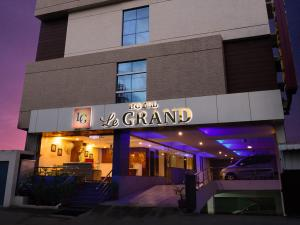 Auberges de jeunesse - Hotel Le Grand