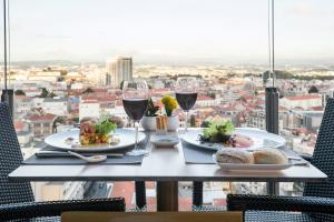 Hotel Dom Henrique - Downtown, Hotely  Porto - big - 57