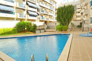 Apartamentos Ordre de Malta - Sant Carles de la Ràpita