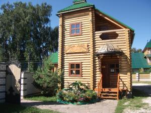 Hotel Maly Kitezh - Pestovo