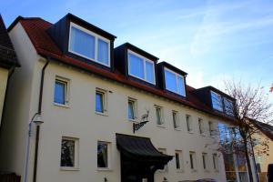 Hotel am Hirschgarten - Filderstadt