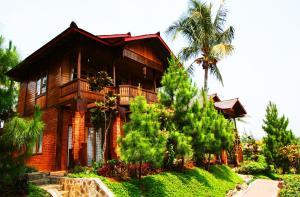 Jambuluwuk Resort Ciawi, Üdülőtelepek  Bogor - big - 1