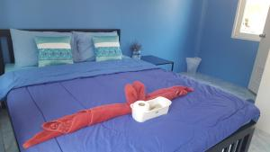 Standard Double Room I-Talay Focus