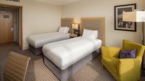 Clayton Hotel Burlington Road, Отели  Дублин - big - 33