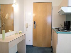 Atlanta Boardinghouse Leipzig, Aparthotels  Leipzig - big - 3