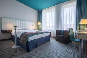 Park Inn by Radisson Stuttgart, Hotels  Stuttgart - big - 29