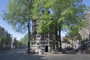 Hotel Sint Nicolaas - Amsterdam