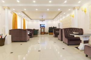 Dasn Hall Guest House - Domodedovo