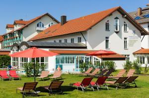 Kurhotel Schatzberger - Kirchham