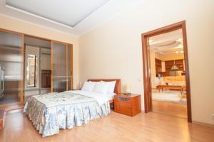 TVST Apartments Belorusskaya, Appartamenti  Mosca - big - 114
