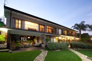 Miles B&B Guest House, Bed & Breakfasts  Oudtshoorn - big - 59