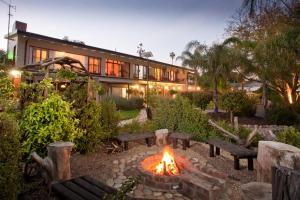 Miles B&B Guest House, Bed & Breakfasts  Oudtshoorn - big - 58