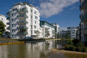 BTT Serviced Apartments - Eilsbrunn
