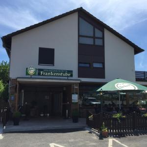 Frankenstube - Bad Salzhausen