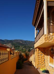 Villa Zoila, Vega de San Mateo  - Gran Canaria