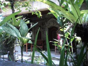 Villa Bhuana Alit, Гостевые дома  Убуд - big - 94