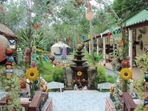 SoodSoi Resort - Ban Bo Sai Klang