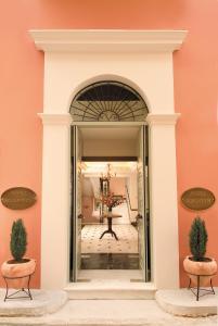 Hotel Ippoliti (5 of 36)