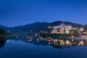 obrázek - Iwakuni Kokusai Kanko Hotel