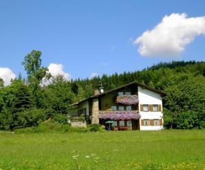 Landhaus Wildfeuer - Kirchdorf im Wald