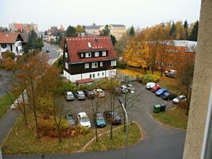 Apartment Gagarinova, Апартаменты  Карловы Вары - big - 9