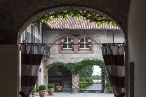 Agriturismo Il Torrione - Bagnolo Piemonte
