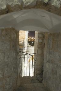 Hosh Al-Syrian Guesthouse, Szállodák  Bethlehem - big - 44