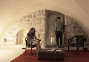 Hosh Al-Syrian Guesthouse, Szállodák  Bethlehem - big - 42