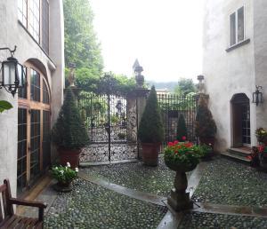 Palazzo Lambertenghi - Tirano