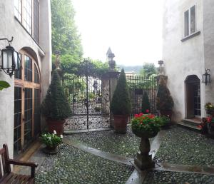 Palazzo Lambertenghi - AbcAlberghi.com