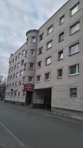 Dorell, Таллин