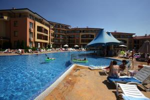 Apartcomplex Panorama Dreams - Sveti Vlas