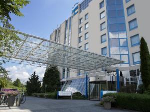 Atlanta Boardinghouse Leipzig, Aparthotels  Leipzig - big - 14