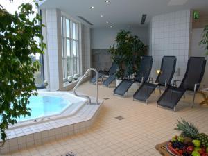 Atlanta Boardinghouse Leipzig, Aparthotels  Leipzig - big - 11