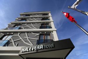 Отель Kalevera, Эдирне