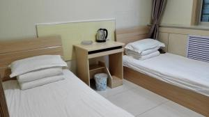 Taiyuan Boutique Guesthouse