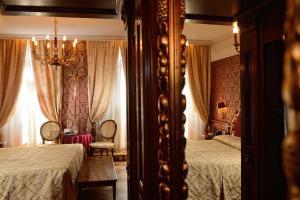 Bellevue & Canaletto Suites