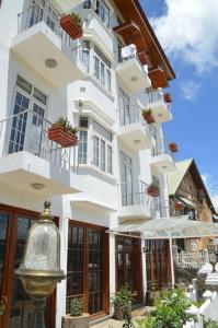 Royal Hills Nuwara Eliya, Hotels  Nuwara Eliya - big - 1