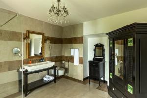 Fort Tiracol Heritage Hotel, Hotel  Arambol - big - 64