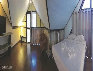 Rao Ga Khao Resort, Rezorty  Mu Si - big - 15