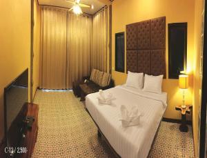 Rao Ga Khao Resort, Rezorty  Mu Si - big - 11